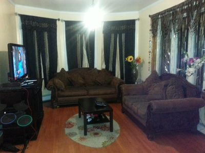Photo for Amazing Super Bowl 2014 Home For Rent (5 Mins Drive To Metlife)