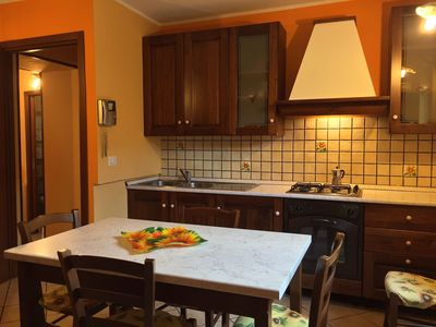 Photo for Holiday home in the historic center of nicolosi