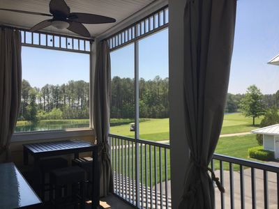 Photo for Beautiful 3 Bedroom Condo-Best Location!!  Family-Friendly & Fully Equipped