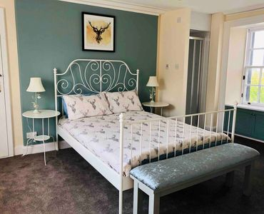 Photo for Beautiful 19th century 3 bedroom city centre town house