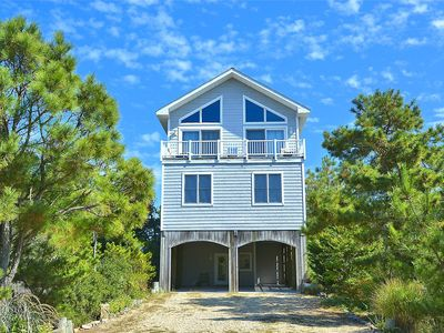 Photo for FREE ACTIVITIES INCLUDED!! Wonderful OCEANFRONT with  6 bedrooms + den, 6 bath home.  Terrific views of the ocean.  Loaded with many extras, including elevator.