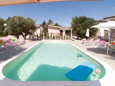 Photo for Muro Leccese House and Pool