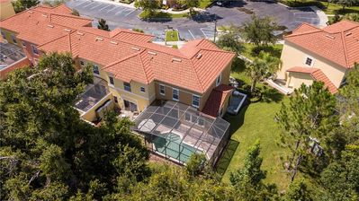 Photo for Vero Beach-4 Bed/3 Bath-Private Pool-WiFi-GATED RESORT-Heated Pool/Spa,GamesRoom,TIKI Bar, and more.
