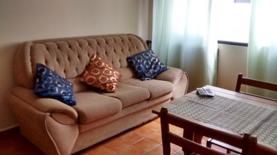 Photo for Comfortable apartment near the beach whatsapp (11) 999010760