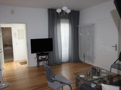 Photo for Exclusive apartment in the heart of the old town