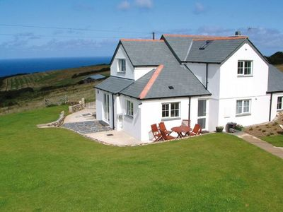 Photo for 3 bedroom House in Port Isaac - DINNA