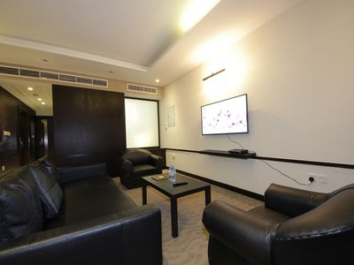 Photo for Beautiful 1BHK in BURJ Residence 4 - 205