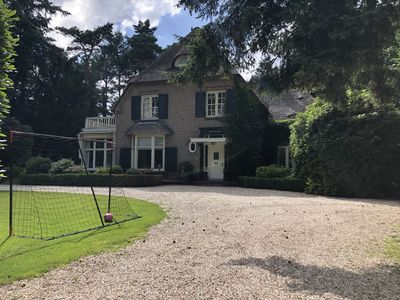 Photo for Luxurious and historic family holiday home, ideal location for exploring