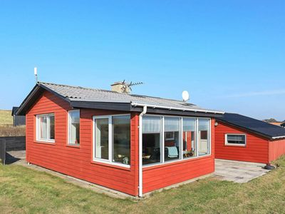 Photo for Pleasant Holiday Home in Løkken with Barbecue