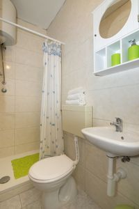 Photo for 1BR Apartment Vacation Rental in Ivan Dolac - island Hvar