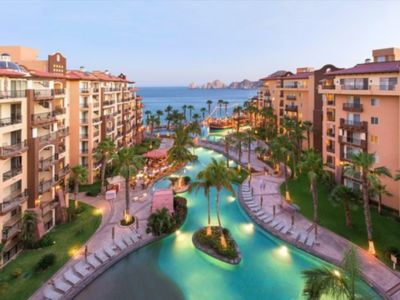 Photo for Escape to Paradise in Beautiful Cabo San Lucas!