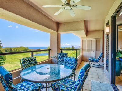 Photo for Sunsets to Live For! Waikoloa Fairways A310 | Starts at $125/nt