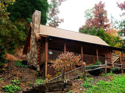 Photo for ER 228 – Locker's Lodge  Great Location – Close to town!