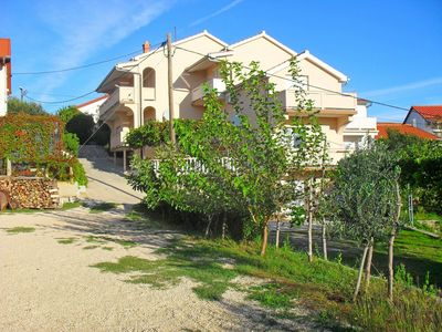 Photo for 1BR Apartment Vacation Rental in Lopar, island of Rab