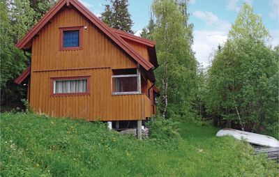 Photo for 4 bedroom accommodation in Røn