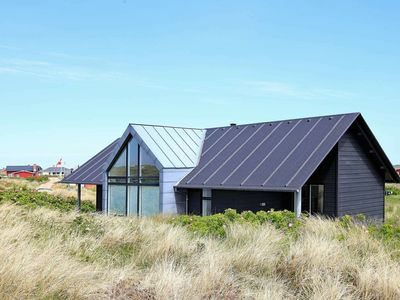 Photo for Modern Holiday Home in Romo Denmark with Terrace