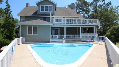 Photo for 6BR House Vacation Rental in Corolla, North Carolina