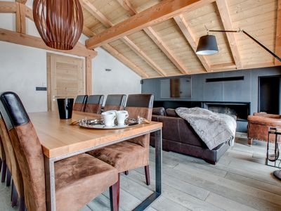 Photo for 4BR Apartment Vacation Rental in Morzine, Auvergne-Rhône-Alpes