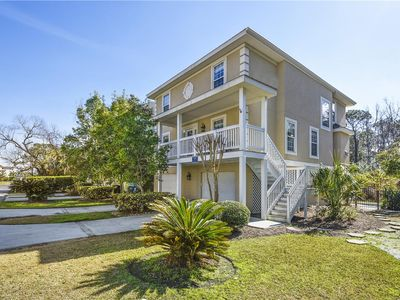 Photo for Beautiful Near Ocean Home w/ Private Pool, Easy Beach Access & Great Location