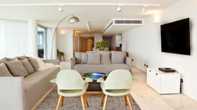 Photo for 3BR Apartment Vacation Rental in Bondi Beach, NSW