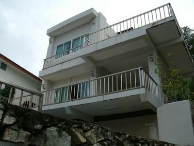 Photo for 5 Bedroom 4 Bath Private Pool Villa Near the Beach