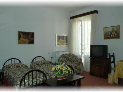 Photo for Double rooms or single use in the center of Florence - ideal for groups
