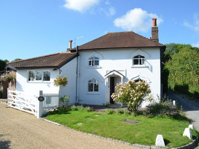 Photo for The White House, Steyning - sleeps 8 guests  in 4 bedrooms
