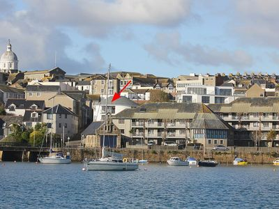 Photo for 2 bedroom property in Penzance.