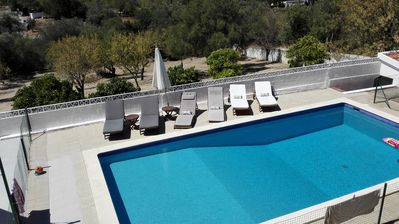 Photo for 4BR House Vacation Rental in Almancil, Faro