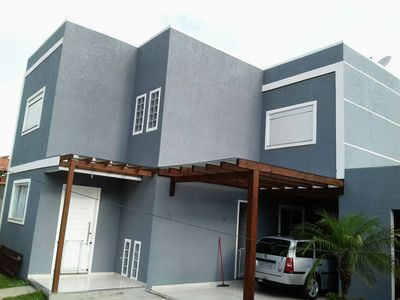 Photo for Beautiful 3 bedroom house with pool - Praia dos Ingleses