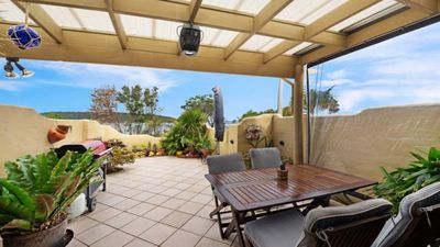 Photo for VILLA BY THE SEA - UMINA BEACH WATERFRONT