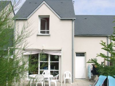 Photo for Vacation home Oscar  in Hauteville - sur - Mer - Plage, Normandy / Normandie - 6 persons, 3 bedrooms
