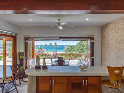 Photo for Oceanview Vacation Villa in Downtown San Juan del Sur
