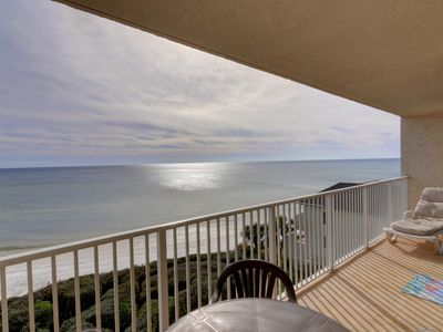 Photo for Oceanfront~Heated  Pool~Newly Remodeled~Complimentary Beach Chair Service