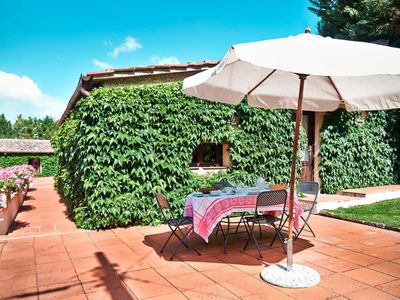 Photo for Vacation home Il Bardeggiano (COL247) in Colle Val d'Elsa - 4 persons, 2 bedrooms