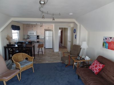 Photo for 3 Bedroom Oceanfront Apartment