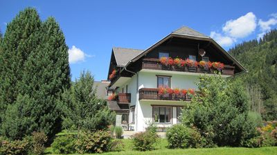 Photo for Holiday apartment Donnersbach for 1 - 4 persons - Holiday apartment