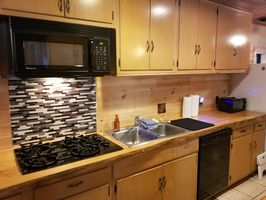 Photo for 4BR House Vacation Rental in Hawks, Michigan