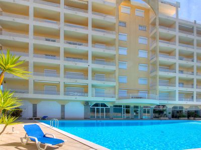 Photo for 3 Bed Apartment in Central Vilamoura with Private Garage Parking