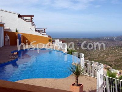 Photo for Rent beautiful apartment for 2 with pool in Benitachell