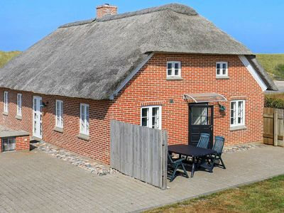 Photo for Modern Holiday Home with Terrace in Bovlingbjerg Denmark