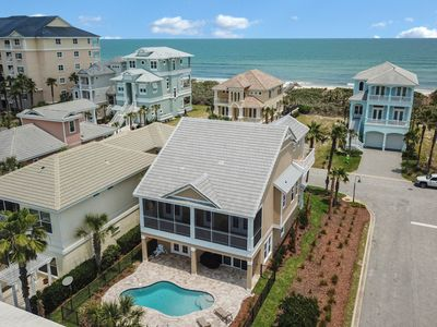 Photo for NEW LISTING! Dog-friendly homes w/ocean view, private pools & hot tub