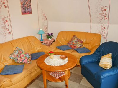 Photo for Apartment Eden in Esens - 3 persons, 2 bedrooms