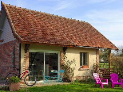 Photo for holiday home, St. Aubin-le-Cauf  in Seine - Maritime - 3 persons, 1 bedroom