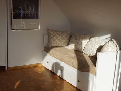 Apartment Mischke for carefree holidays on the Baltic Sea