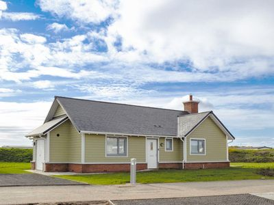 Photo for 2BR Cottage Vacation Rental in Beadnell, Northumberland