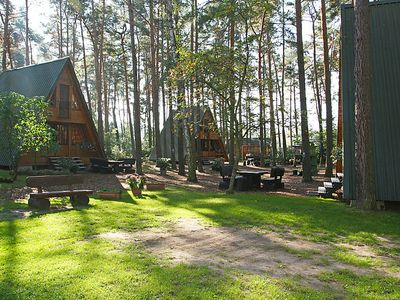 Photo for Vacation home Nepumuk in Arendsee - 5 persons, 2 bedrooms