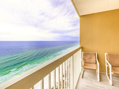 Photo for ☀GulfFront Views @ Pelican Beach Resort 2010!☀ 1BR- Oct 28 to 31 $575 Total!☀