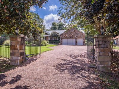Photo for Unparalleled Luxury Vacation Home on the Little Red River