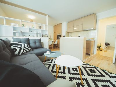 Photo for Feel Sarajevo Apartment + Parking